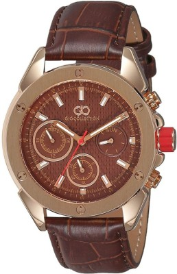 Gio Collection G1004-44 Best Buy Watch  - For Men