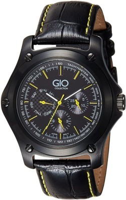 GIO COLLECTION Analog Watch   For Men GIO COLLECTION Wrist Watches