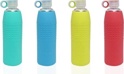 IZIZI izizi1LB1-Com4 1000 ml Bottle(Pack of 4, Red, Green, Blue, Yellow)