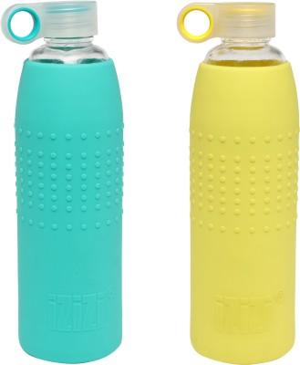 izizi izizi1LB1-Com3 1000 ml Bottle(Pack of 3, Red, Green, Blue)