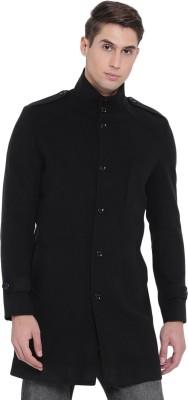 Duke Men Single Breasted Coat