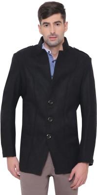 Matelco Men Single Breasted Coat