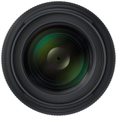 Tamron SP 90mm F/2.8 Di Macro 1:1 VC USD Lens for Canon DSLR Camera Lens(Black, 50) 1