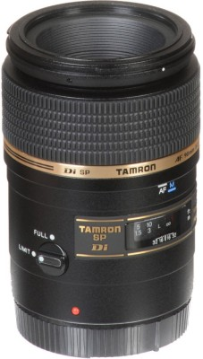 Tamron 272EN Lens(Black, 24 - 70) 1