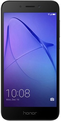 Honor Holly 4 Plus (Grey, 32 GB)(3 GB RAM)