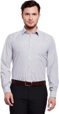 RICHLOOK Men Checkered Formal Multicolor Shirt