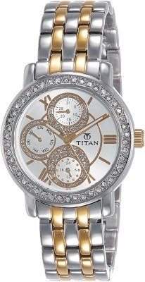 Titan emzB00ASNTRP8 Watch  - For Women (Titan) Tamil Nadu Buy Online