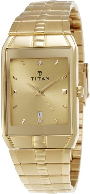 Titan emztitanNE9151YM03A Watch  - For Men (Titan) Tamil Nadu Buy Online