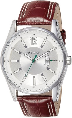 Titan emzB00KAWYLSU Watch  - For Men (Titan) Tamil Nadu Buy Online