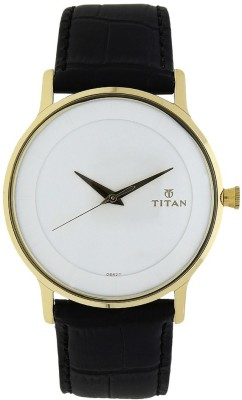 Titan NK1672 Cilassic Watch  - For Men (Titan) Tamil Nadu Buy Online