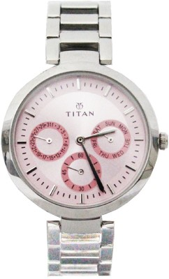 Titan emzB00BI36TRQ Watch  - For Women (Titan) Tamil Nadu Buy Online