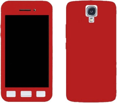 Case Trendz Front and Back Screen Guard for Samsung Galaxy S4