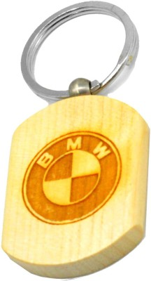 Faynci BMW Lobo Key Chain Key Chain  available at flipkart for Rs.177