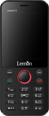 Lemon 212(Black)