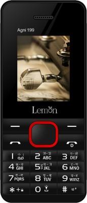 Lemon BLAZE 502 (Grey, 16 GB)(2 GB RAM)
