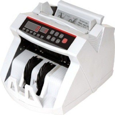 swaggers currency counting machine for new currency 50,200,500,1000,2000 Note Counting Machine(Counting Speed - 1000 notes/min)  available at flipkart for Rs.5691