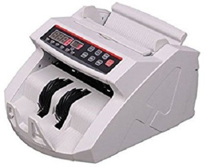 swaggers currency counting machine for new notes 50,200,500,1000,2000 Note Counting Machine(Counting Speed - 1000 notes/min)  available at flipkart for Rs.5591