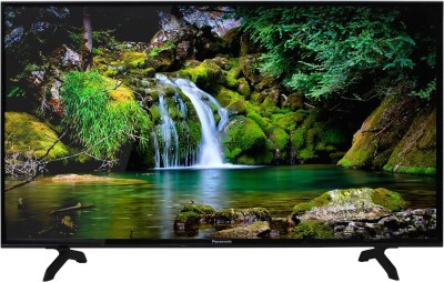 Panasonic Viera TH-40E400D LED TV (40 Inch, Full HD)