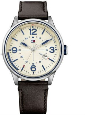 Tommy Hilfiger 1791102 Casual Sport Watch  - For Men