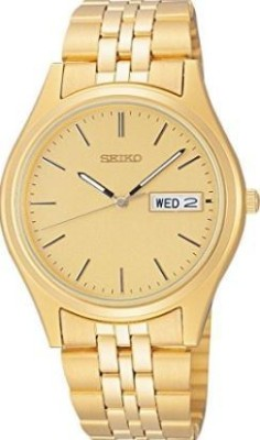 Seiko SGF526 Classic Analog Watch For Men