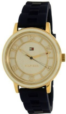 Tommy Hilfiger 1781669 Nina Analog Watch For Women