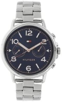 Tommy Hilfiger 1781731 CASEY Analog Watch For Women