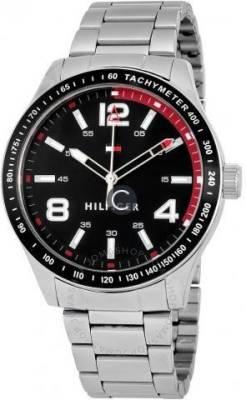 Tommy Hilfiger 1791178 Essentials Watch  - For Men