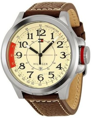 Tommy Hilfiger 1790844 Sam Analog Watch For Men