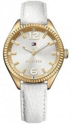 Tommy Hilfiger 1781517 Sport Analog Watch For Women