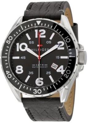 5232e5c9 Tommy Hilfiger TH1791269 Hybrid Watch - For Men