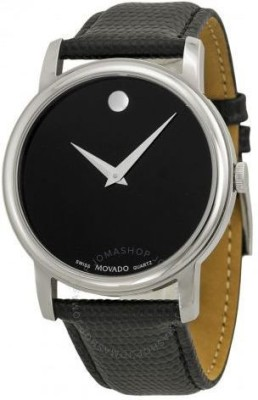Movado 2100002 Museum Analog Watch For Men