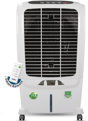 Kenstar Snowcool-RE Desert Air Cooler(White, 55 Litres)  available at flipkart for Rs.11999