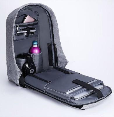 e2204846ab8b 79% OFF on VibeX   Anti Theft Laptop Backpack