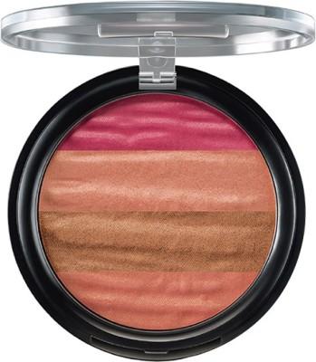 Lakmé Absolute Illuminating Shimmer Brick(01 pink)