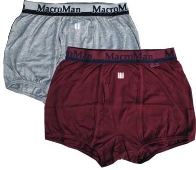 e624b5d46ec4 17% OFF on Rupa Macroman Print Men's Underwear Assorted Colour Pack ...