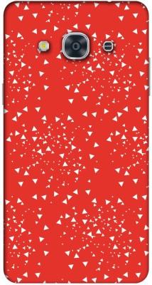 KSC Back Cover for SAMSUNG Tizen Z3 Multicolor