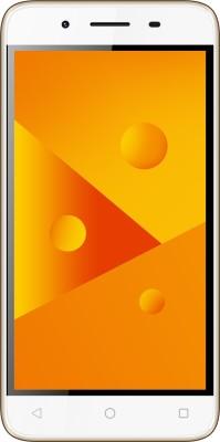 Panasonic P99 (Champagne Gold, 16 GB)(2 GB RAM)