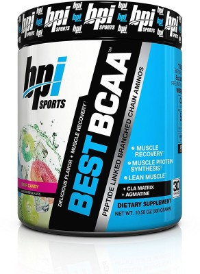 BPI Sports BEST BCAA SOUR CANDY BCAA(300 g, sour candy)