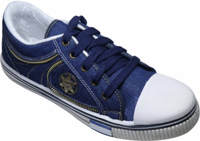 65% OFF on Puma Basket City DP Sneakers For Men(Blue, Yellow