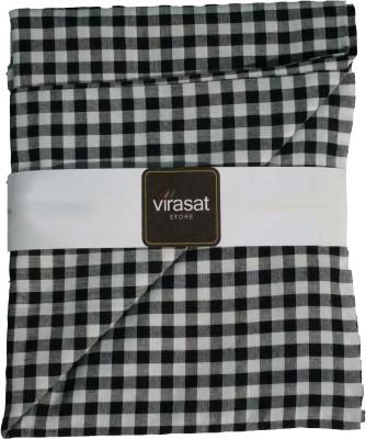 Virasat Store Checkered Dastar