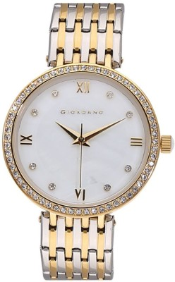 Giordano A2060-55  Analog Watch For Women