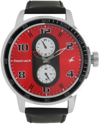 Fastrack 3159sl01 Watch  - For Men (Fastrack) Bengaluru Buy Online