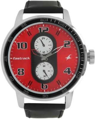 Fastrack 3159sl01 Watch  - For Men (Fastrack) Tamil Nadu Buy Online