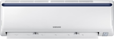 Samsung 2 Ton 3 Star BEE Rating 2018 Inverter AC  - White(AR24NV3JGMC, Aluminium Condenser)