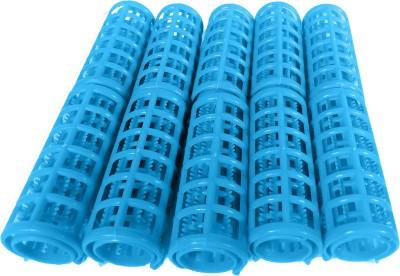 tenderbery Hair roller blue Hair Curler(Blue)