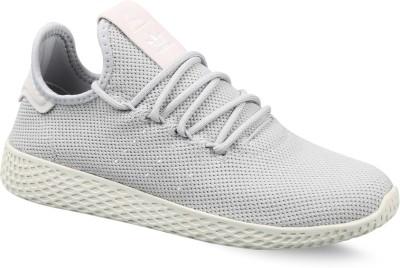 Adidas Originals PW TENNIS HU W Sneakers For Women(Grey)