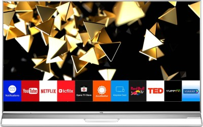 Vu 189cm (75 inch) Ultra HD (4K) QLED Smart TV(H75K800)