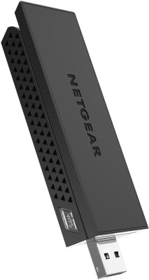 Netgear A6210 USB Adapter(Black)