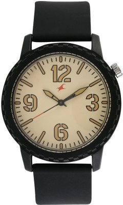 Fastrack 38039PP02 Elementary Tees Watch  - For Men & Women (Fastrack) Tamil Nadu Buy Online