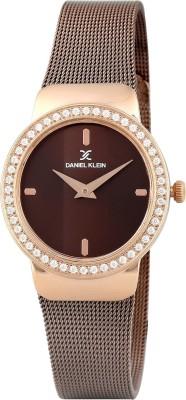 Daniel Klein DK11521-6  Analog Watch For Women